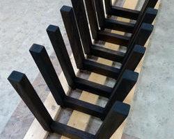 モンキーポッドのベンチ