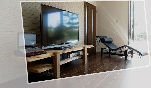 TVボード 納品事例